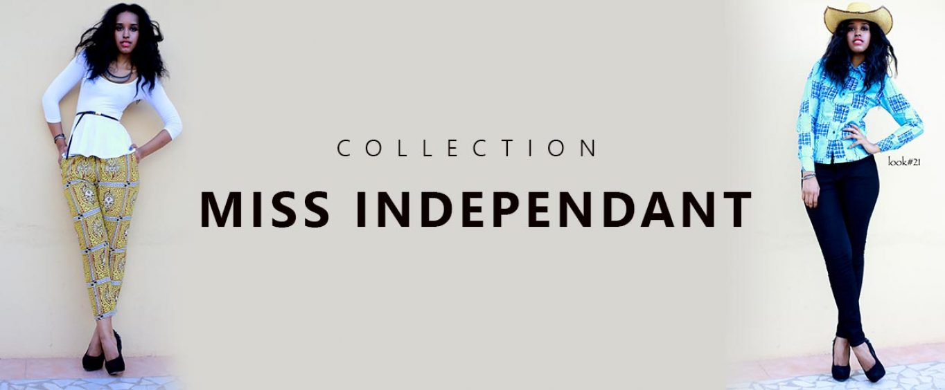 Miss independant 2013